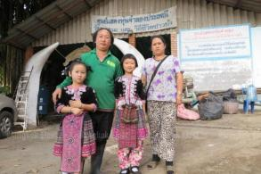 Foreign media apologise for calling Hmong girls thieves