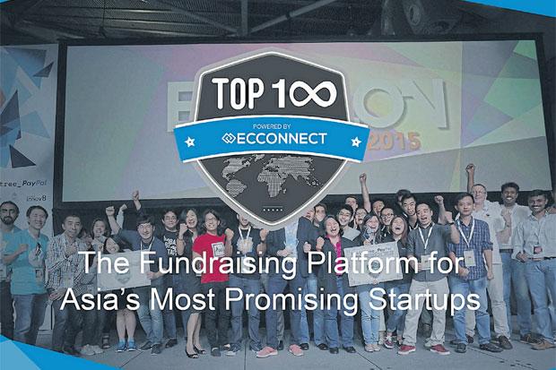 Online platform matches start-ups with investors