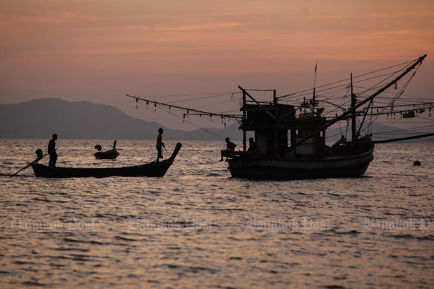 Andaman Bay closed to fishing from April 1