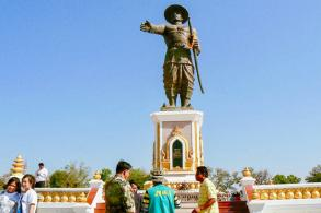More Cambodia-Laos air links to boost tourism