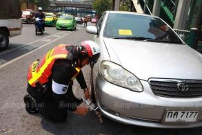 Drivers, passengers face harsh penalties for breaking traffic laws