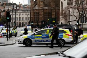 No Thais hurt in London terror attack