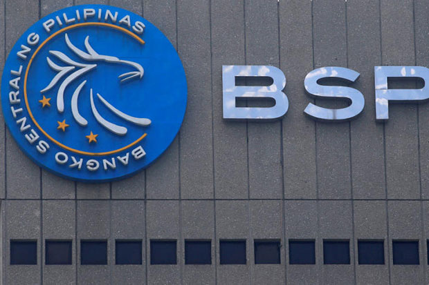 Philippines keeps rate unchanged, lowers inflation forecasts