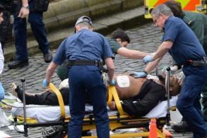 London attacker was British-born 'lone wolf': PM
