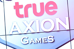 True, Axion Ventures team up for gaming