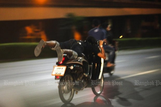 Apps to combat street racers, illegal alcohol
