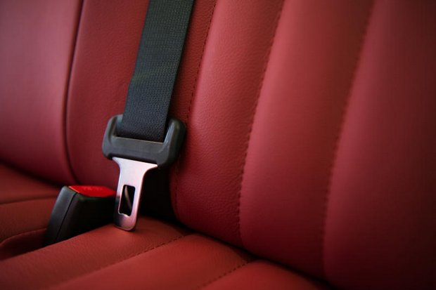 No special law needed to buckle up