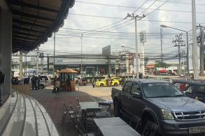Muay Thai judge beaten, guard shot dead outside stadium