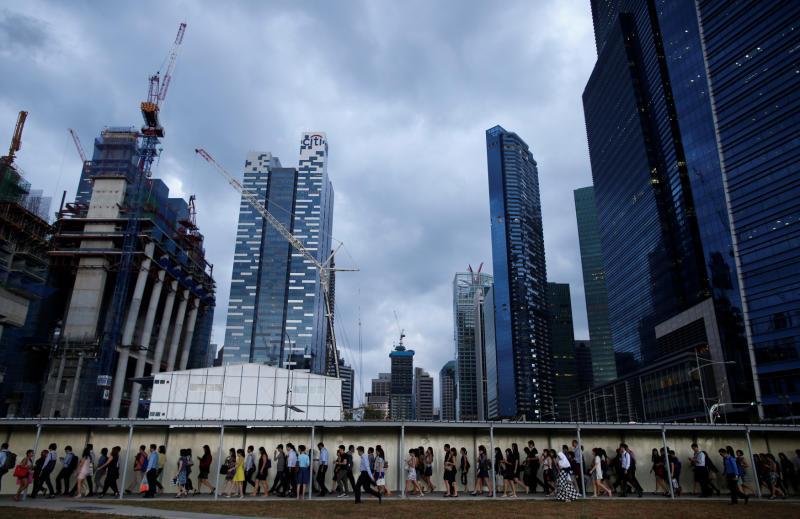 Canada trade agency picks Singapore for Asia gateway