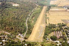 DOA denies expansion at Pai airport