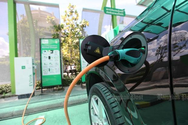 BoI green-lights EV privileges