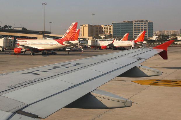 Police probe Indian lawmaker over airline sandal fracas