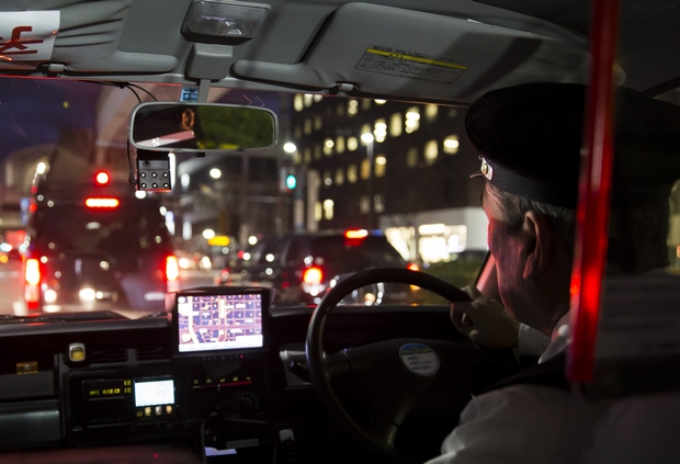 Japan toughens tests for elderly drivers