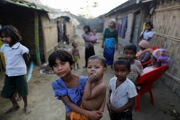 Myanmar rejects UN call for rights probe