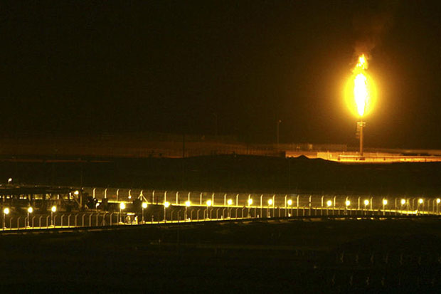 Oil producers meet in Kuwait over output-cut compliance