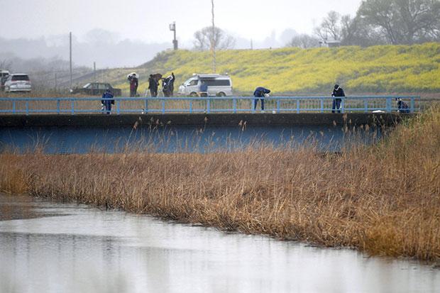 Missing Vietnamese girl found dead in Japan