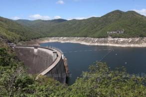 RID reduces water release as dam levels fall