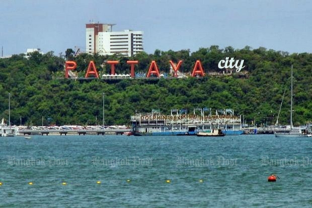 Two foreigners die in Pattaya mishaps