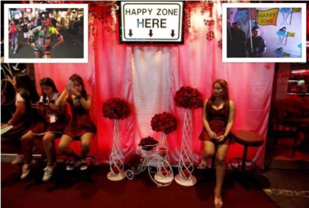 Pattaya: Las Vegas of sex seeks family friendliness | Bangkok Post: learning