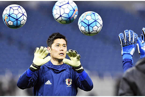 Japan coach warns players not to underestimate Thailand