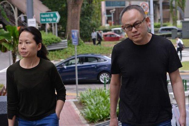 Singapore couple jailed for starving Philippine maid | Bangkok Post: news