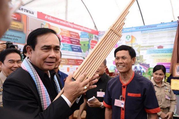 PM checks progress in Northeast | Bangkok Post: news