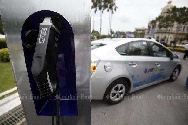 Carmakers keen on EV scheme
