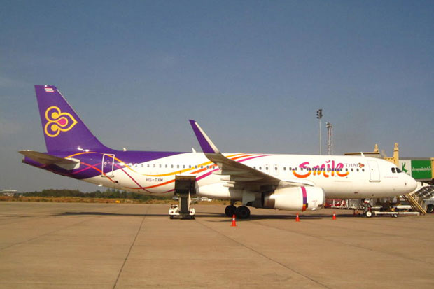 Red tape snags THAI Smile's Cebu launch
