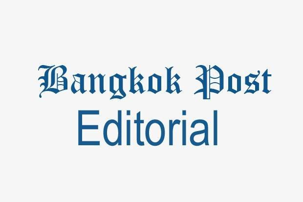 Trust is lost over weapons | Bangkok Post: opinion