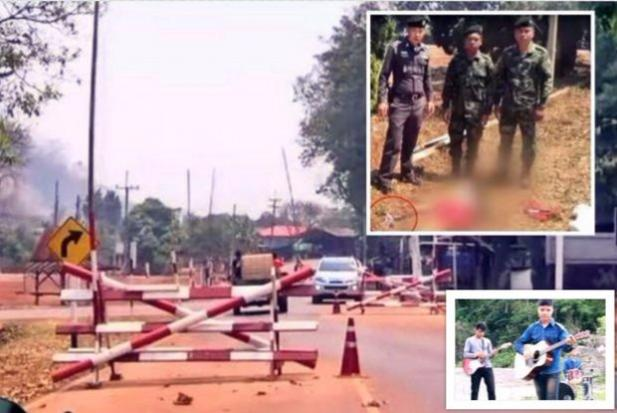 Lahu activist killing: Release CCTV or lose public trust | Bangkok Post: learning