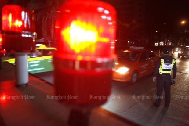 Young drink-drivers targeted   Bangkok Post: news