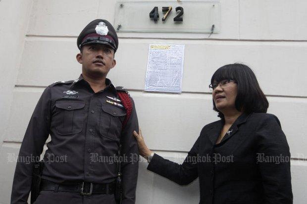Thaksin to appeal B17.6bn tax demand
