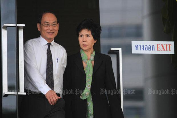Juthamas gets 50 years in film festival bribery case | Bangkok Post: news