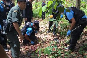 Ranger found shot dead in Yala forest