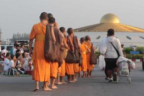 Wat Dhammakaya order winds down