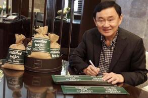 Thaksin opts out of reconciliation drive