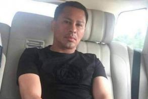 'Lao connection' to Mr X arrested