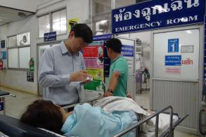 B5bn injection to help loss-ridden state hospitals