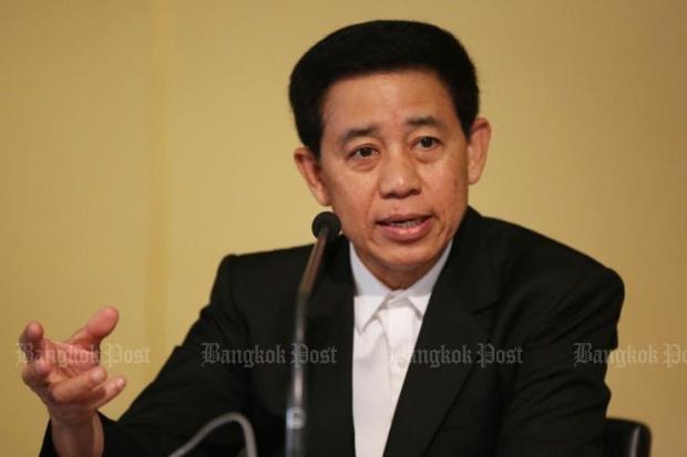 Govt denies Songkran 'restrictions'