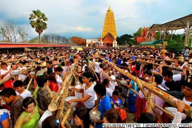 App shows where to have fun during Songkran