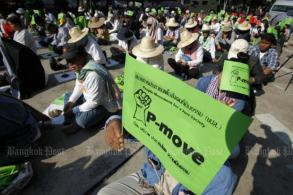 P-move opposes 99-year leases for foreign investors