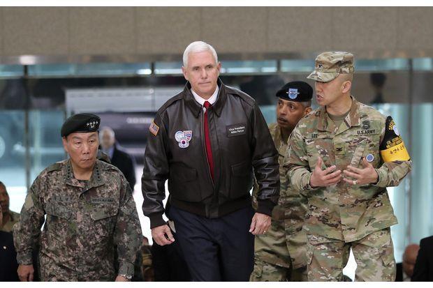 Russia warns US against unilateral strike on N Korea