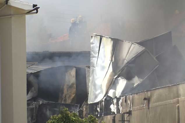 Airplane crash in Portugal kills at least five people