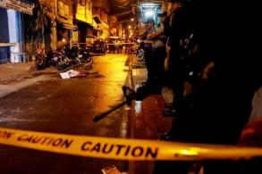 Whistleblowers expose Philippines' war on drugs