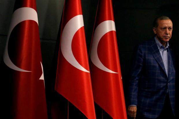 Erdogan's win will unleash turmoilAccession Of Turkey To The European Union - Adolf Hitler - Civil Liberties - Islamism - Kurds - Nazi Germany - Ottoman Empire - Proposed Referendum On United Kingdom Membership Of The European Union - Recep Tayyip Erdoğan - Referendum