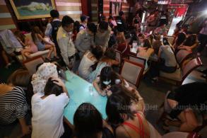 Nataree massage parlour operators sentenced to jail