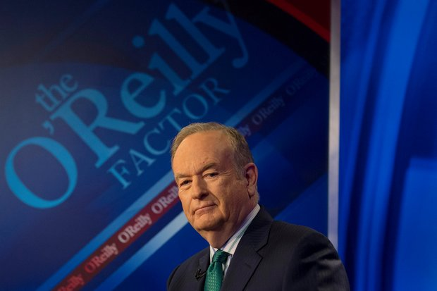 Fox News dumps O'Reilly over sex harrassment charges
