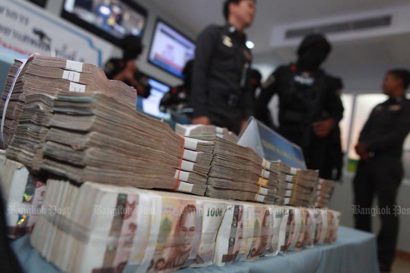 Police widen 'Mr X' drug trafficking probe