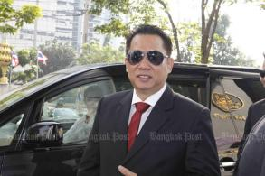 Arisman gets another year's jail for defaming Abhisit