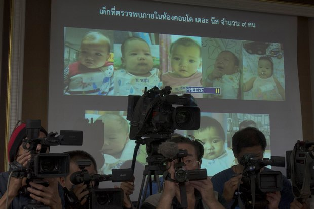 Rethink due on laws of surrogacy